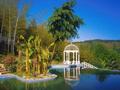 66岁中国大叔花8年打造最美私家庄园