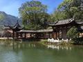 盘点中国最生态的十个人造环境