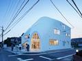 从中日幼儿园颜色看建筑理念的差异
