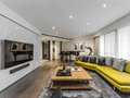 室内设计留白,是一种极致的美!